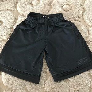 Under Armour SC Shorts